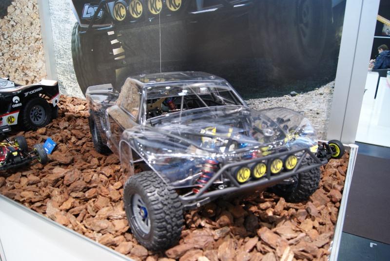 new losi 5ive-T race roller Dsc03826