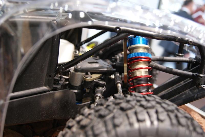 new losi 5ive-T race roller Dsc03827