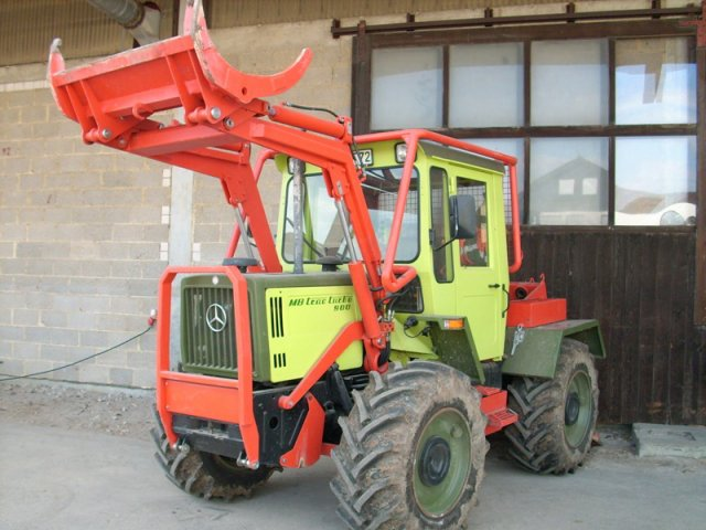 tracteur forestier New Holland TM155 28560411