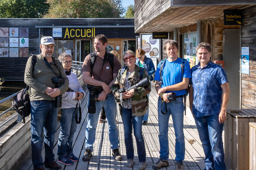 Sortie Réserve Ornithologique du Teich - 21 octobre 2018 - Page 5 _img8113