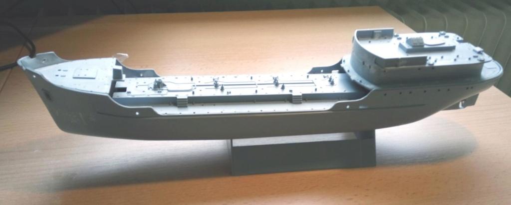 Shell Welder 1/130 von Ark Models S910