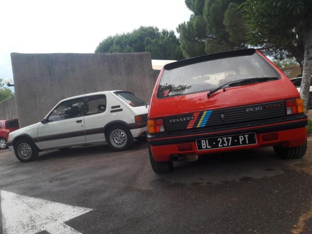 [pedrogti] 205 GTI16 Rouge Vallelunga 1990 - Page 30 20190616