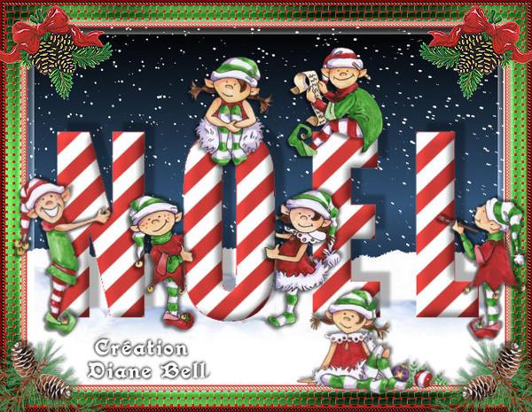Joyeux Noël 2012 !!! 206eea10