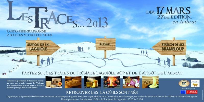 les traces 2013 Accuei10