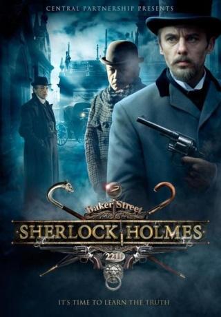 [2013] Sherlock Holmes 23385_10