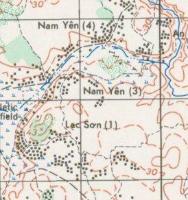 Vietnam Tactique Base10
