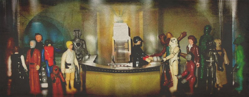 Star Wars Figures in Action!!: Overview On Page 1 - Page 10 Cantin10