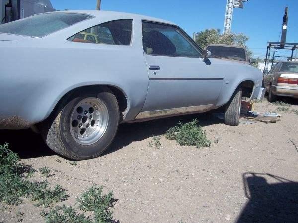 76 malibu for sale in New Mexico 76_mal10