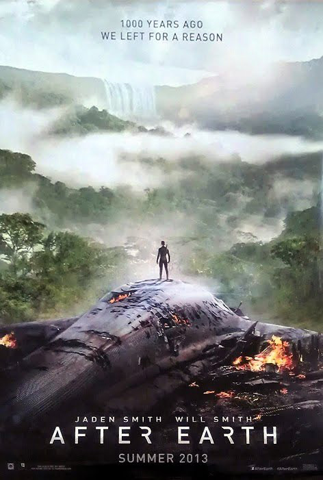 After Earth - M.Night Shyamalan Aftere10