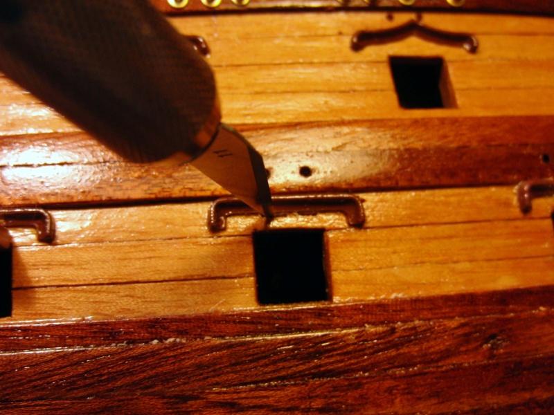 Huberts Baubericht Victory aus Holz - Seite 3 Deckel10