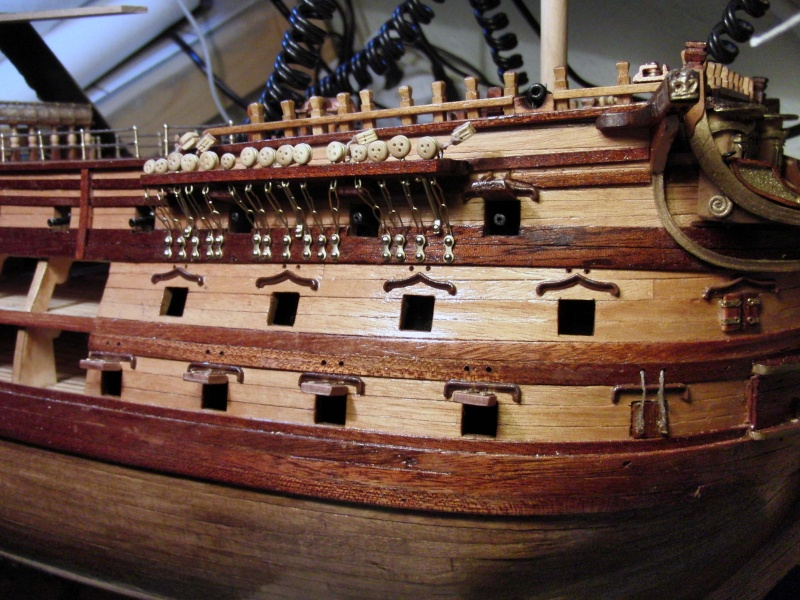 Huberts Baubericht Victory aus Holz - Seite 3 Deckel16