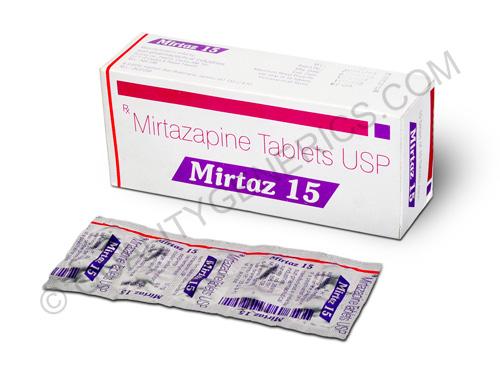 Adjunct Mirtazapine for Negative Symptoms of Schizophrenia Mirtaz10