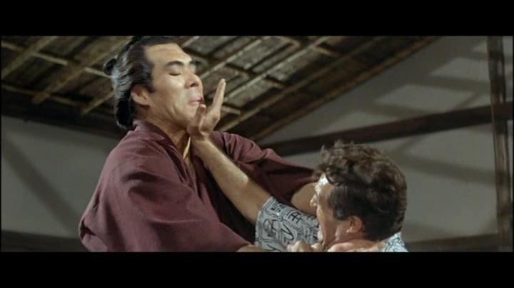 Atout Coeur à tokyo pour OSS 117 - 1966 - Michel Boisrond Vlcsna19