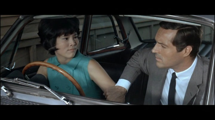 Atout Coeur à tokyo pour OSS 117 - 1966 - Michel Boisrond Vlcsna20