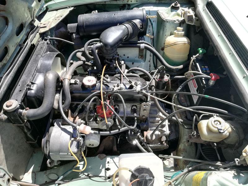 Renault 15 TL 1979 Forum218