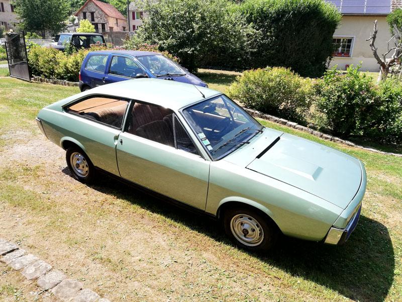 Renault 15 TL 1979 Forum511