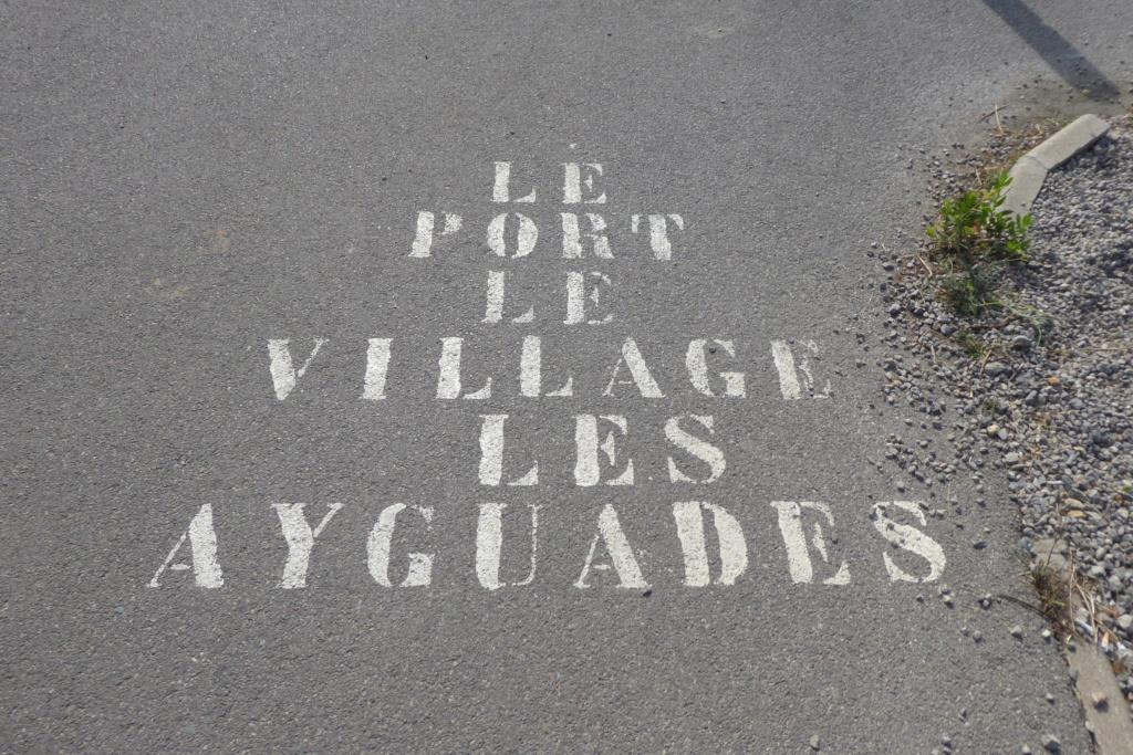 02 V833 Gruissan - Saint-Pierre-La-Mer P1160910