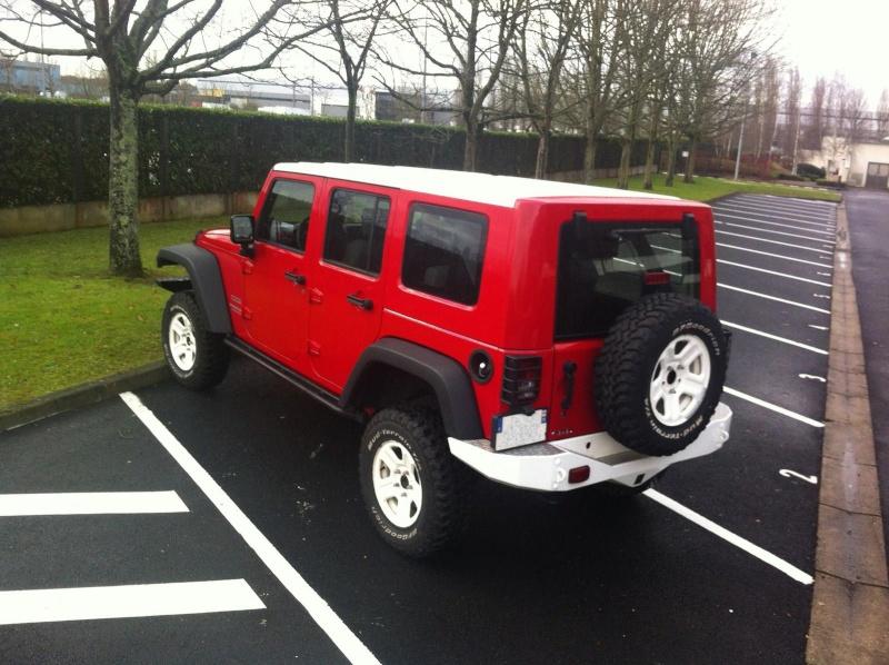 Question du jour (Jeep France) 66442910