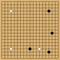 Les Grands Fusekis : Le Fuseki Chinois Fchino13