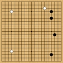 Les Grands Fusekis : Le Fuseki Chinois Fchino17