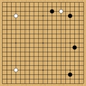 Les Grands Fusekis : Le Fuseki Chinois Fchino18