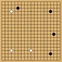 Les Grands Fusekis : Le Fuseki Chinois Fchino23