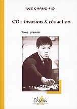 Les Livres de Go . Notre classement Invasi10
