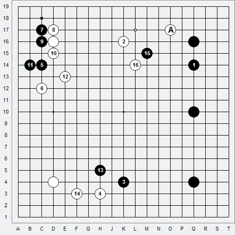 Les Grands Fusekis : Le San-Ren-Sei Sanren11
