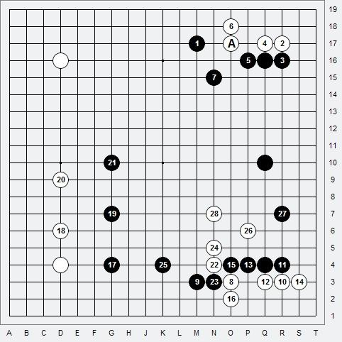 Les Grands Fusekis : Le San-Ren-Sei Sanren13