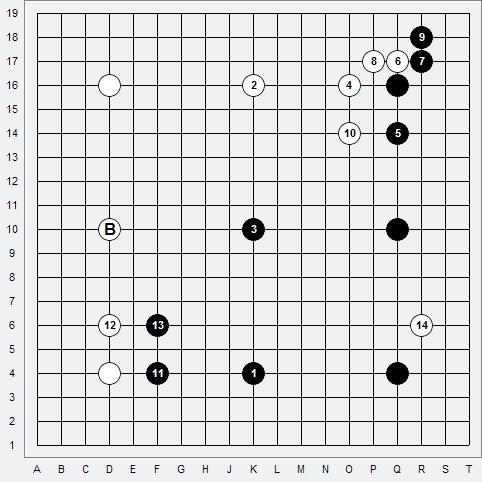 Les Grands Fusekis : Le San-Ren-Sei Sanren14