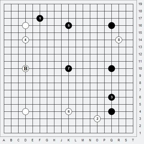 Les Grands Fusekis : Le San-Ren-Sei Sanren15