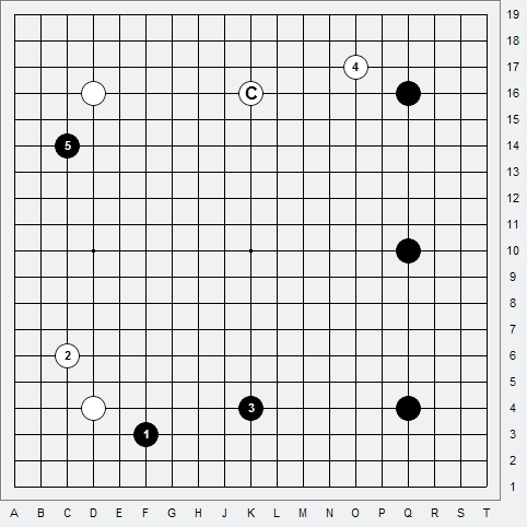 Les Grands Fusekis : Le San-Ren-Sei Sanren25