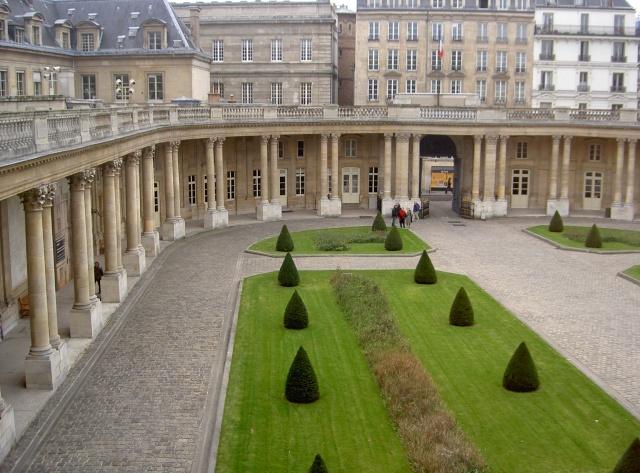 L'hôtel de Soubise Pict6410