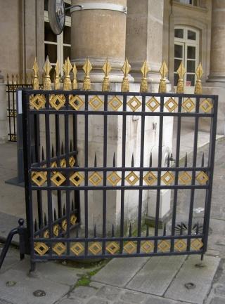 L'hôtel de Soubise Pict6411
