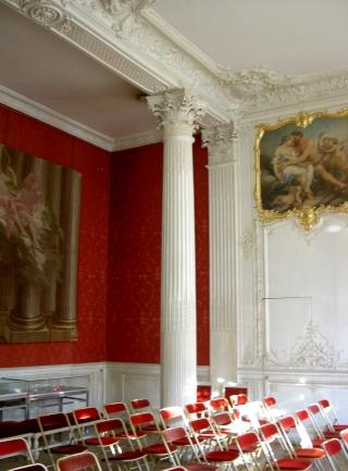 L'hôtel de Soubise Pict7114