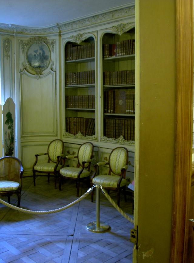 L'hôtel de Soubise Pict7117