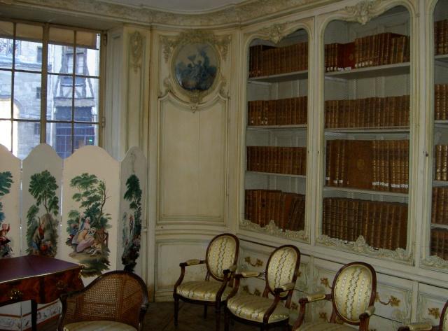 L'hôtel de Soubise Pict7118