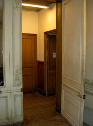 L'hôtel de Soubise Pict7119