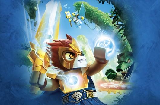 LEGO Chima Video Games Chima10