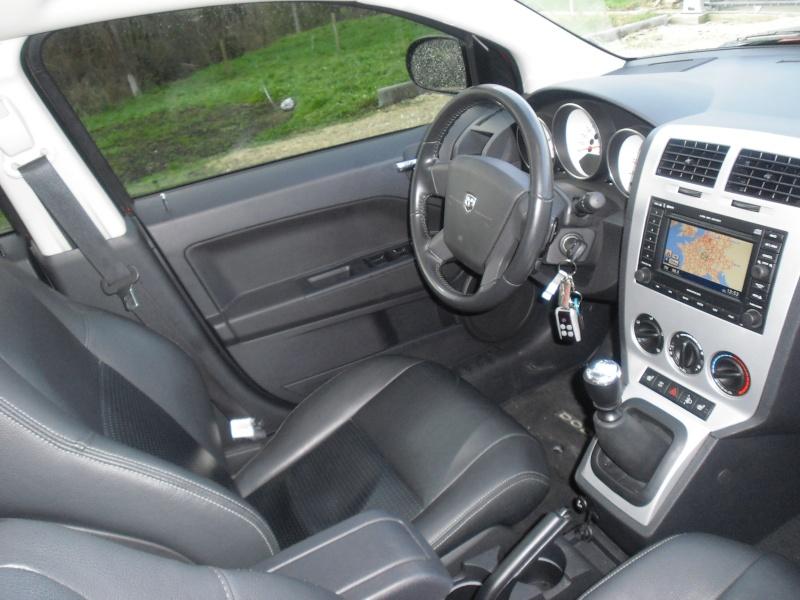 Dodge Caliber Cimg6916