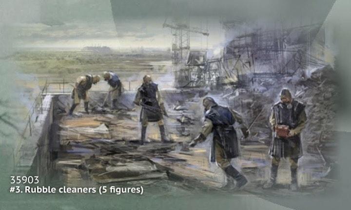 Tchernobyl: The Liquidator. 12631611