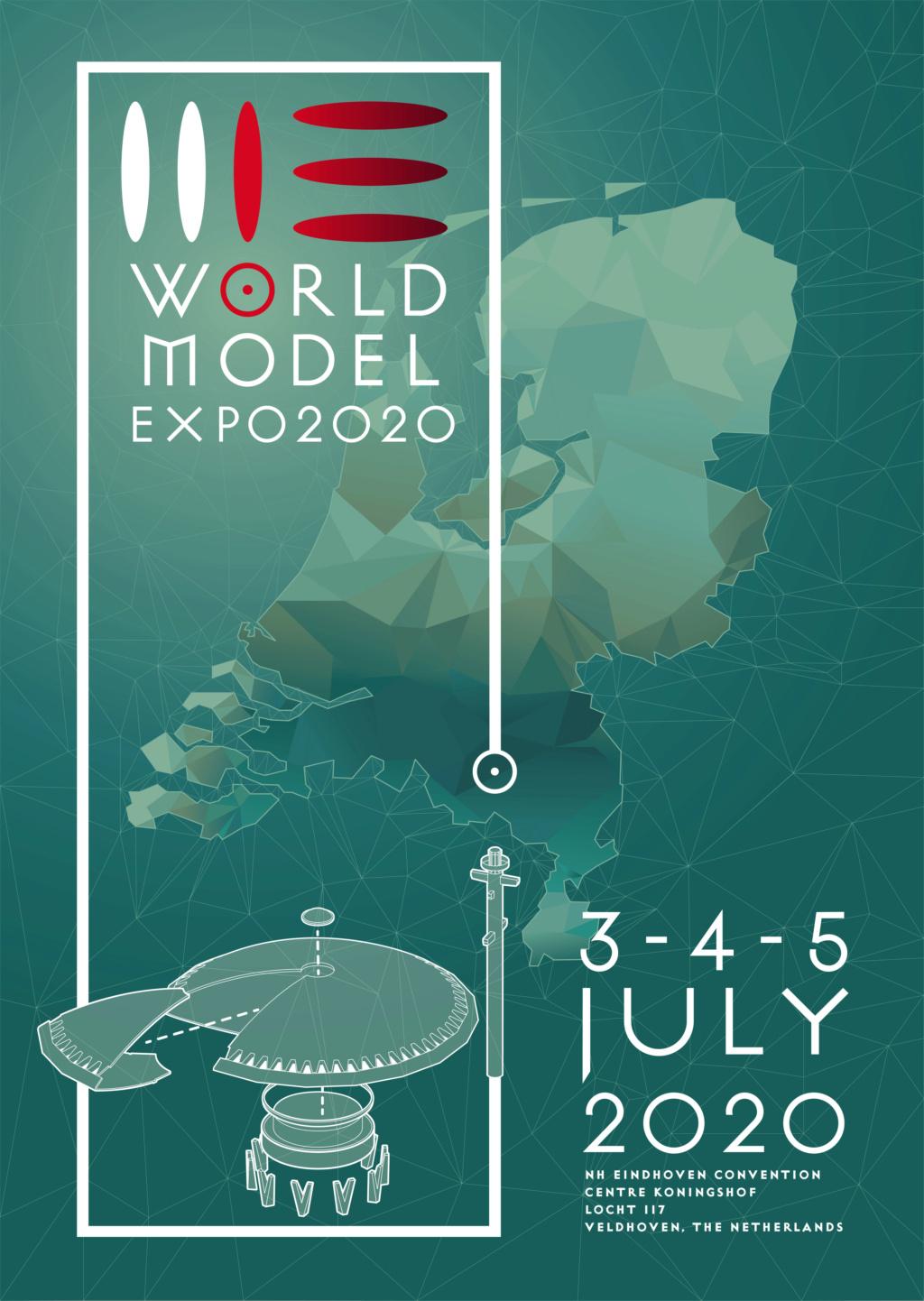 World Model Expo 2020  Wme-de10