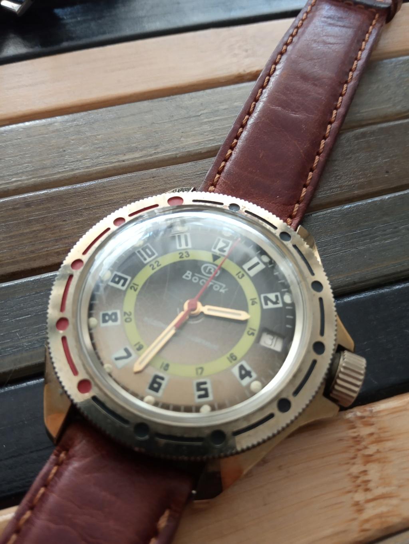 [Vends] Vostok Amphibia manuelle rare révisé 50 €  Img_2010