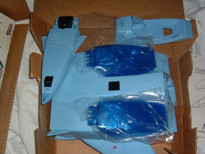 Silverhawks (KENNER) 1987 - 1988 Mirage13