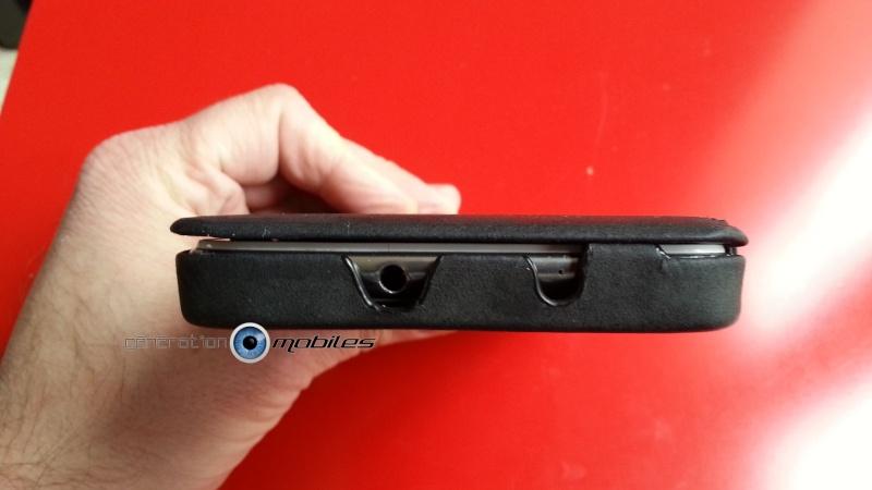 [NORÊVE] Test de la housse en cuir Norêve Modèle Traditon Gamme Exception pour Samsung Galaxy Note 1 20130120
