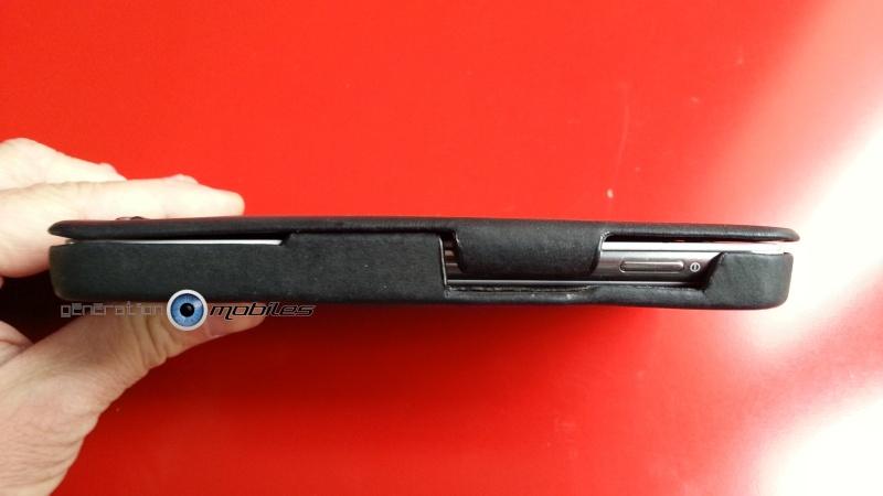 [NORÊVE] Test de la housse en cuir Norêve Modèle Traditon Gamme Exception pour Samsung Galaxy Note 1 20130121