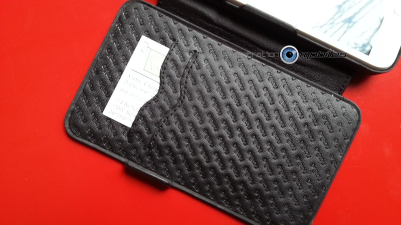 [NORÊVE] Test de la housse en cuir Norêve Modèle Traditon Gamme Exception pour Samsung Galaxy Note 1 20130123