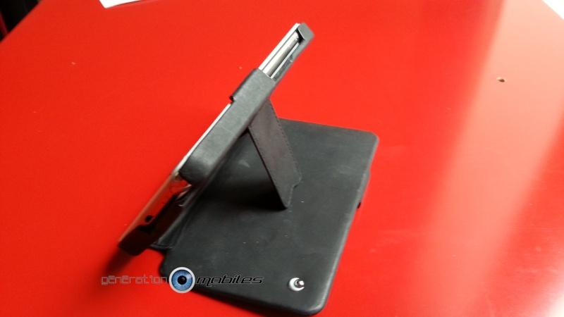 [NORÊVE] Test de la housse en cuir Norêve Modèle Traditon Gamme Exception pour Samsung Galaxy Note 1 20130126