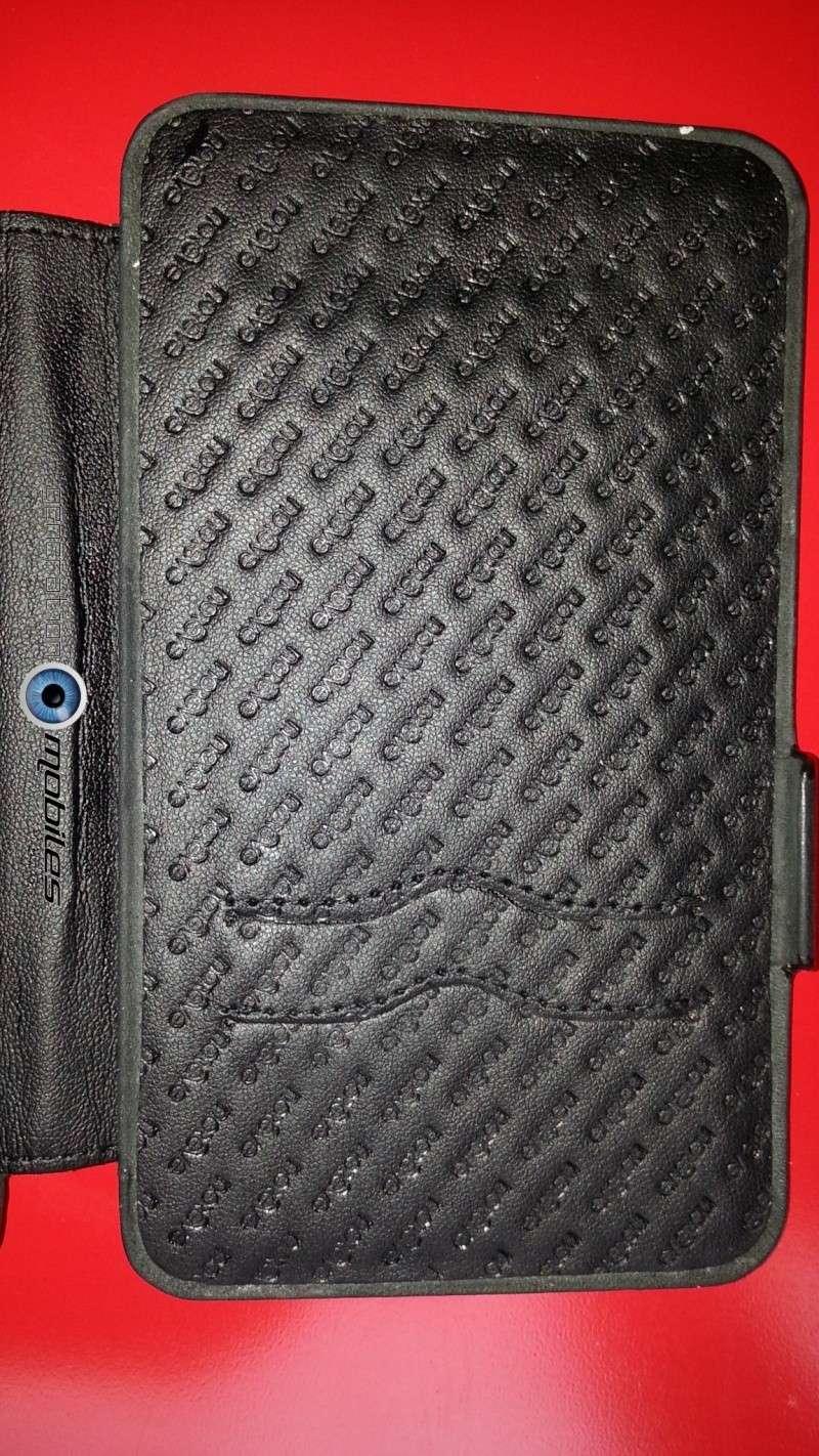[NORÊVE] Test de la housse en cuir Norêve Modèle Traditon Gamme Exception pour Samsung Galaxy Note 1 20130128