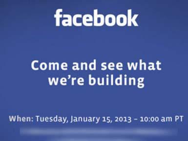 "Motor kërkimi nga ""Facebook""?  30410610"